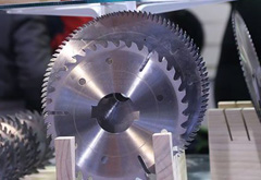 Classification of tct saw blade wood