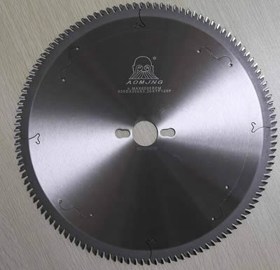 Professional Circular Saw Blade For Alumnum Cutting