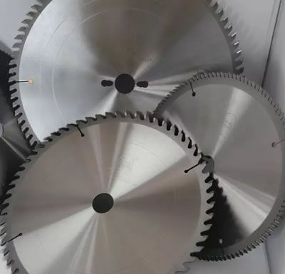 Speed - Cut Non Ferrous Metal Cutting Circular Saw Blade